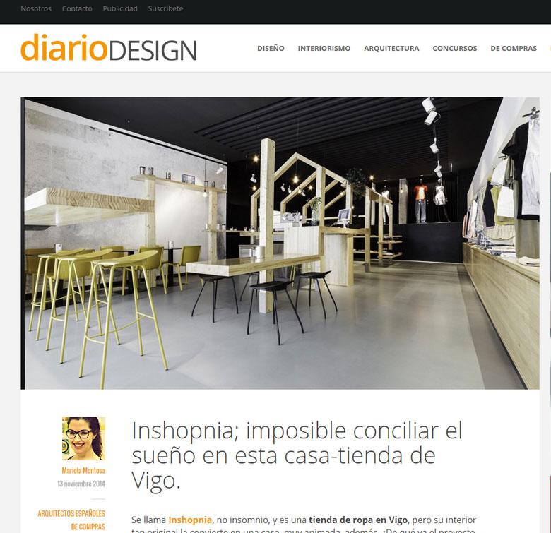 madrid nanarquitectos nancontract interiorismo diseño reformas pontevedra diario design