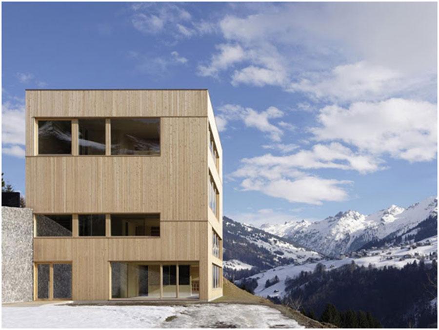 Introducción a las casas pasivas, el estándar Passivhaus