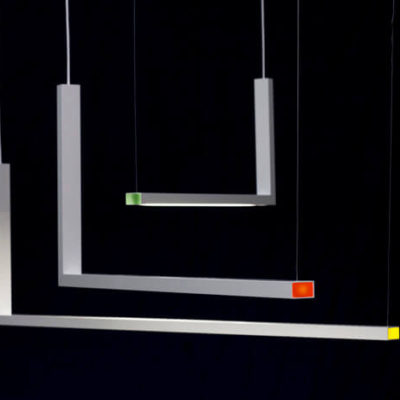 Madrid Nanarquitectos Nancontract Interiorismo Diseño Reformas Pontevedra Iluminación