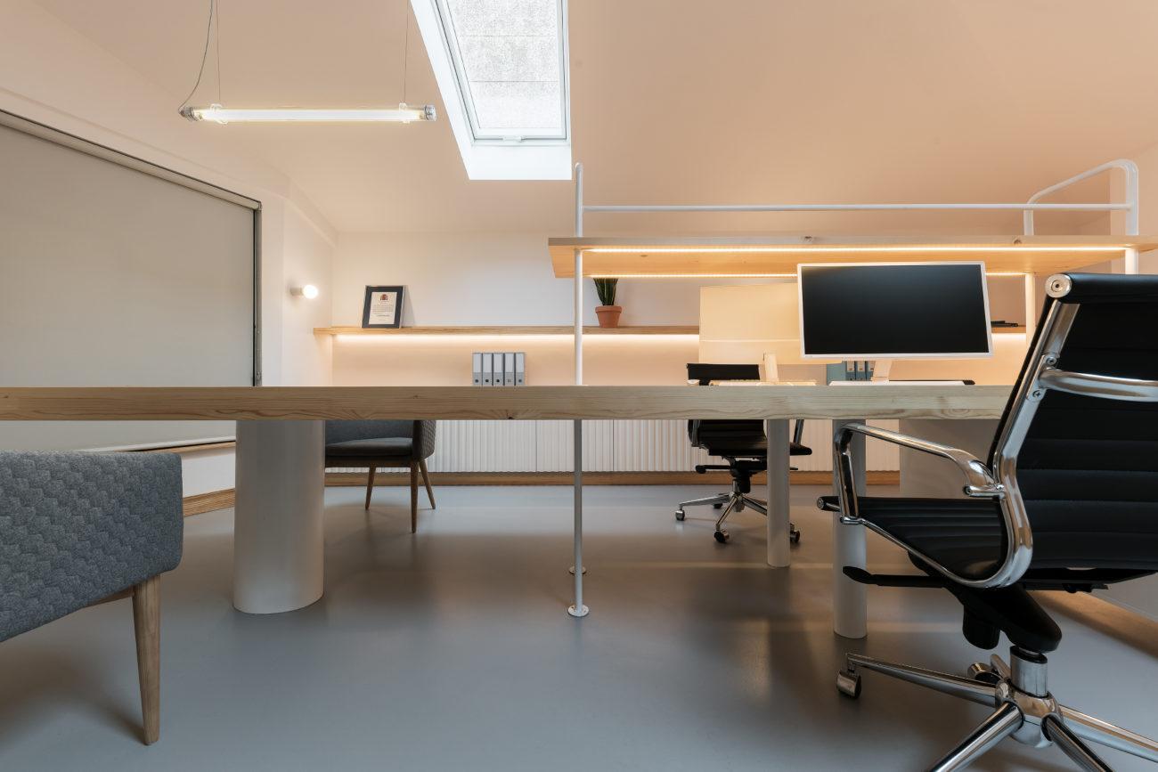 nanarquitectos nancontract interiorismo diseño reformas gabinete jurídico peregrina