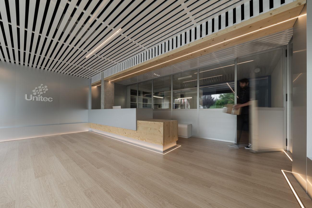 madrid nanarquitectos nancontract interiorismo diseño reformas pontevedra unitec
