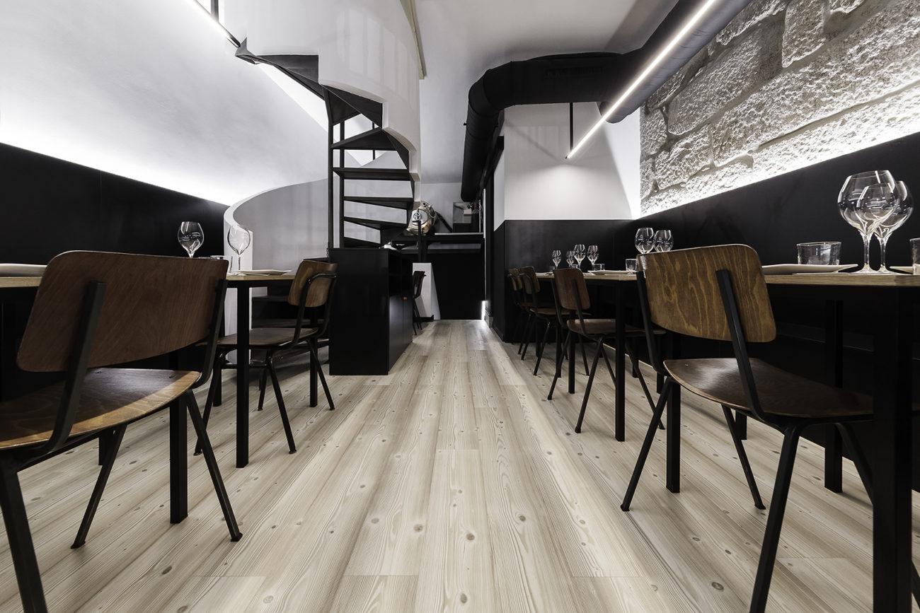 nanarquitectos nancontract interiorismo diseño reformas restaurante loaira