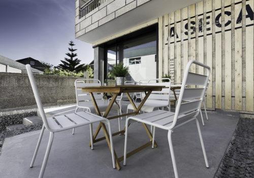 Madrid Nanarquitectos Nancontract Interiorismo Diseño Reformas Pontevedra A Seca