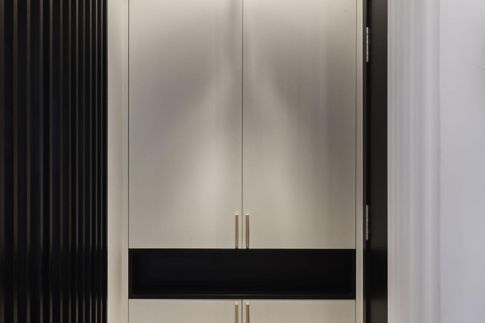 Nanarquitectos Nancontract Interiorismo Diseño Reformas Vivienda Corbaceiras