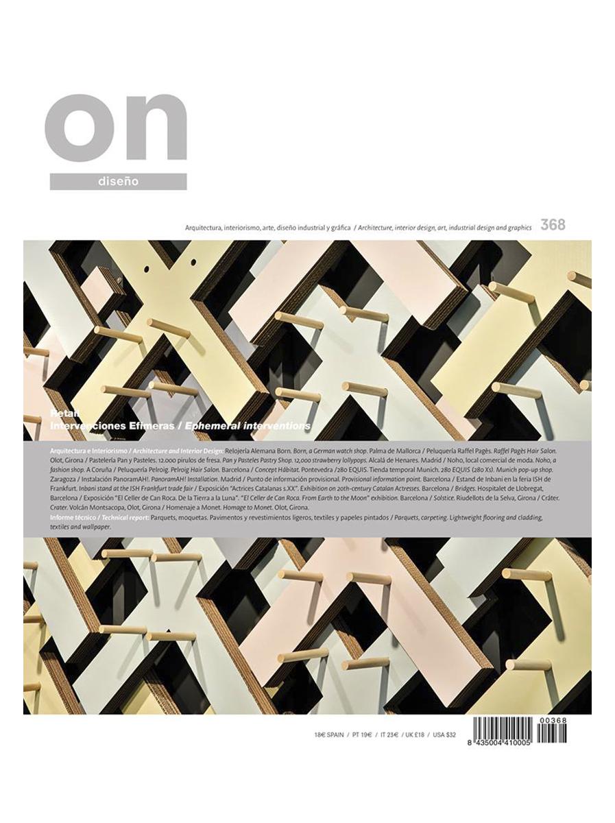 Concept Habitat – On diseño nº 368