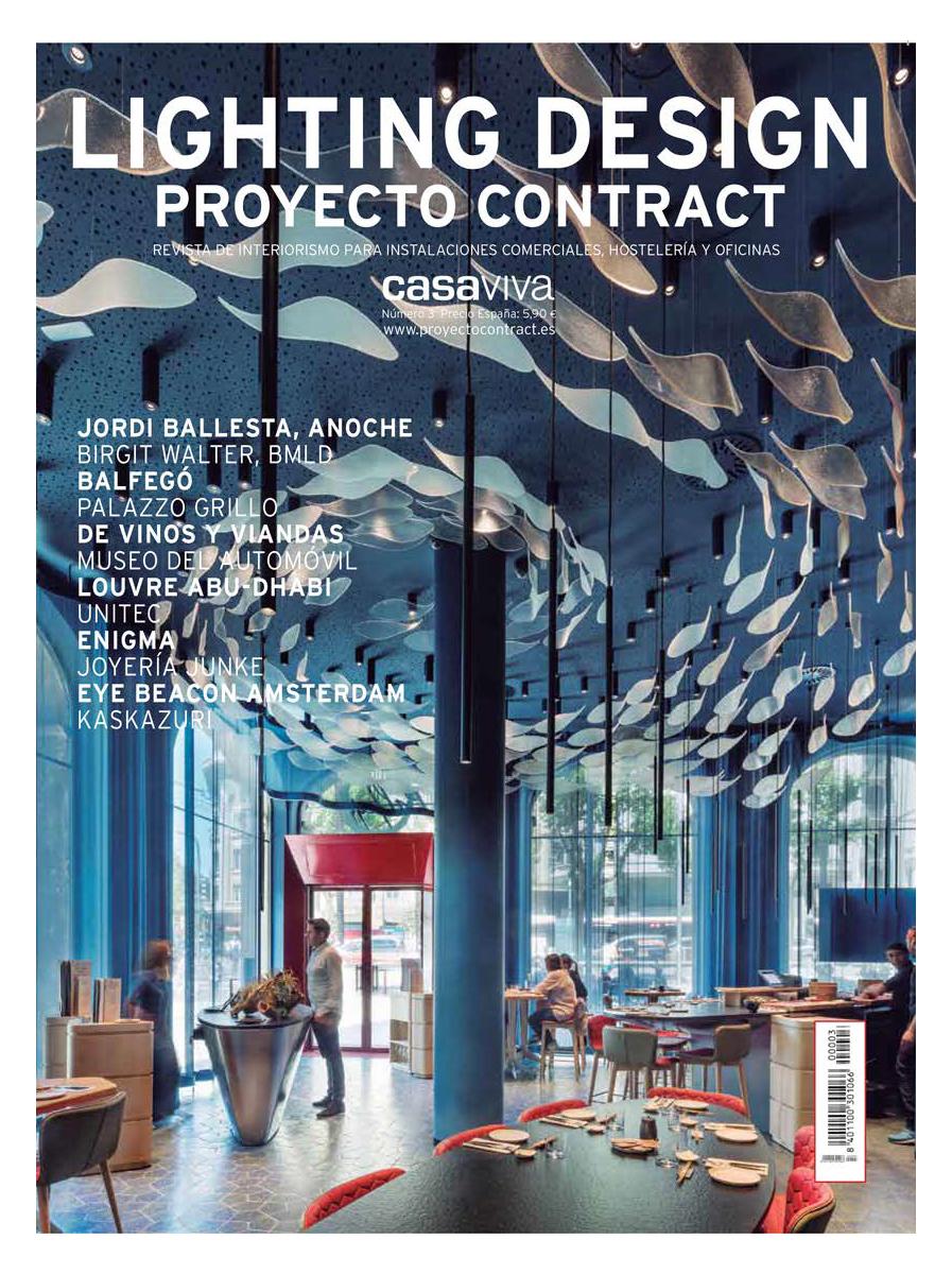 Unitec – Proyecto Contract