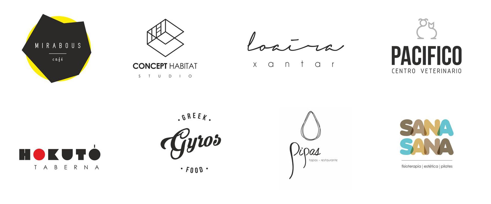 Diseño de marca: más allá de un logo