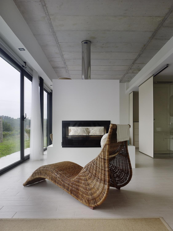 presupuesto para vivienda unifamiliar nan arquitectos madrid pontevedra proyecto casa diseño