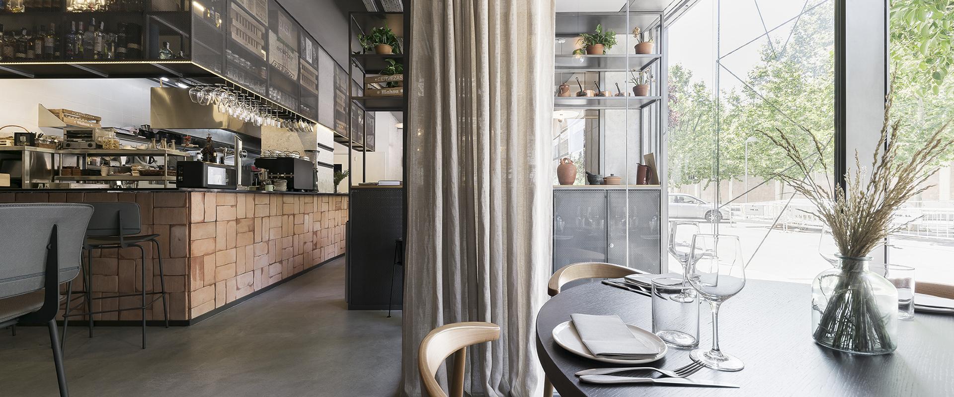 Diseño de restaurantes I: conocer el modelo de negocio
