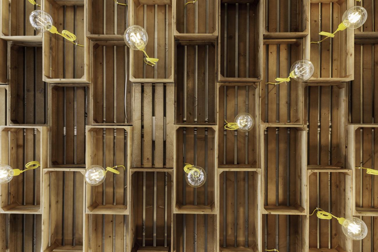 diseño de restaurantes nan arquitectos proyecto hostelería pontevedra madrid