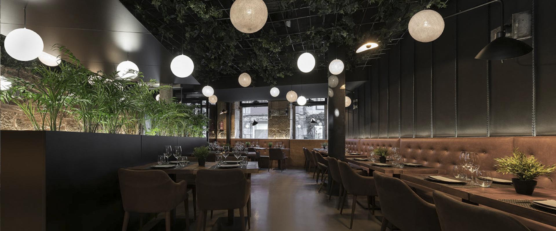 Diseño de restaurantes II: crear identidad