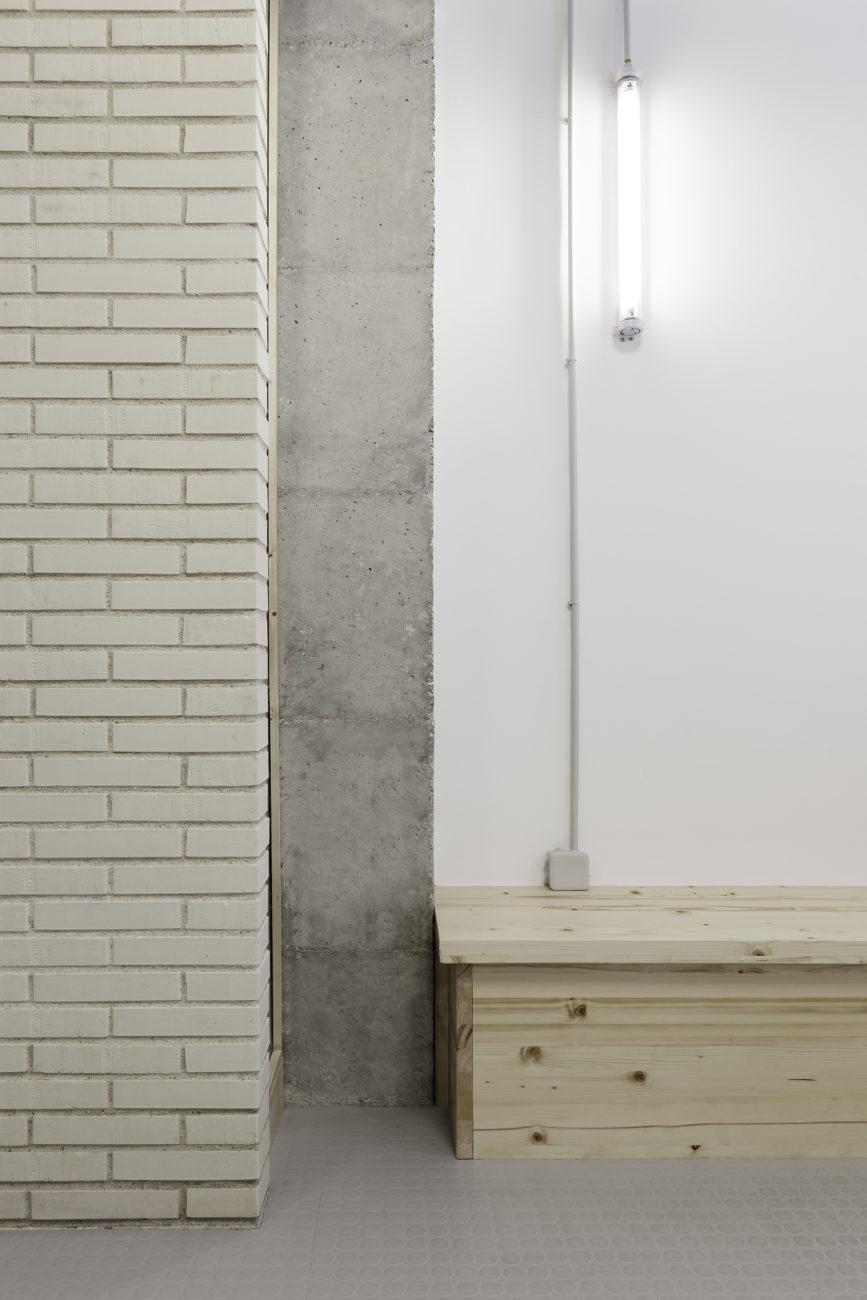 proyectos de iluminacion fria nan arquitectos pontevedra madrid