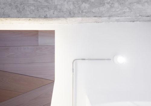 Proyecto De Local Comercial Nan Arquitectos Madrid Pontevedra
